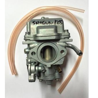 Motorcycle Carburetor Assembly SHOGUN 125