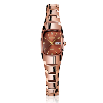 New style mechanical watch tungsten steel women's watch