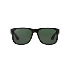 Ray-Ban Sunglasses Justin RB4165F - Black (601/71) Size 55 Green