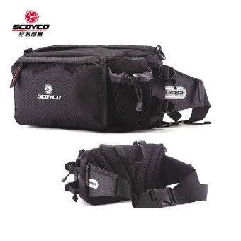 Scoyco outdoor equipment riding running bag casual running bag
