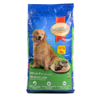 What Dog Food Brands Are Sold At Pet Smart