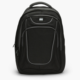 Urban Luggage 3014 Backpack (Black)