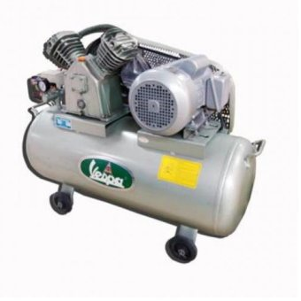 Vespa 1/2 hp air compressor