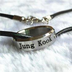 PHP 380. Youpop K-POP BTS Bangtan Boys Wings Album JUNGKOOK Rope ...