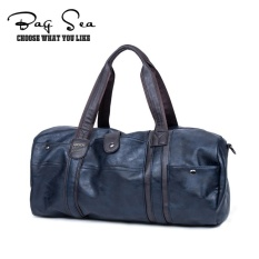 93a76cf788 PHP 2.438. YSLMY High Quality PU Leather women Men s Travel Bags ...
