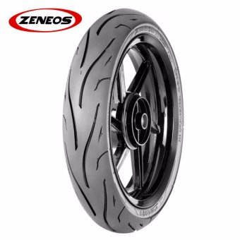 Zeneos ZN62 80/80/17 Motorcycle Tire Tubeless