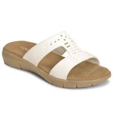 Aerosoles Wippast Sandals (White)