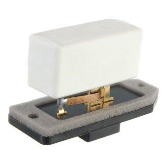 Autoleader ac heater blower motor fan control resistor for Dodge ram blower motor not working