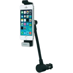 Belkin Car Navigation with Charge Mount for Apple iPhone 5/5s (Black)