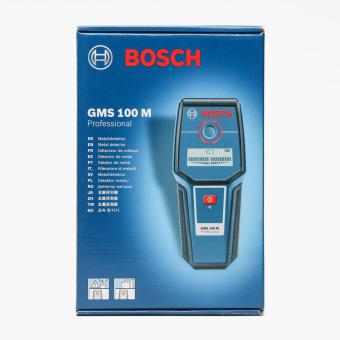 bosch gms 100m professional metal detector lazada ph. Black Bedroom Furniture Sets. Home Design Ideas