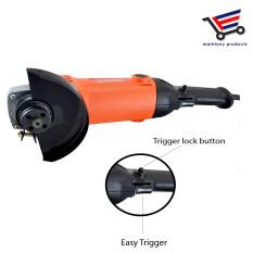tool shop angle grinder manual