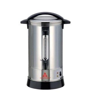 Hanabishi Coffee Maker 1 Cup Hcm 1c : Hanabishi HPERCO-15SS 15L Percolator (Silver) Lazada PH