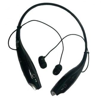 lg bluetooth version 4 0 wireless headset black lazada ph. Black Bedroom Furniture Sets. Home Design Ideas