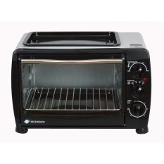 Countertop Oven For Baking Philippines : ... sale - Electric Ovens price list, brands & review Lazada Philippines