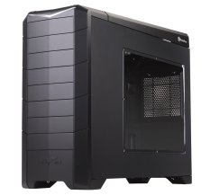 SilverStone Raven 02 Evo Black Full Tower Case with Side Window Panel - USB 3.0