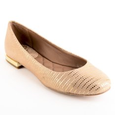 Vince Camuto VC-Behar Ballet Flats (Brown)