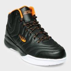 World Balance Mens Fireshot Basketball Shoes