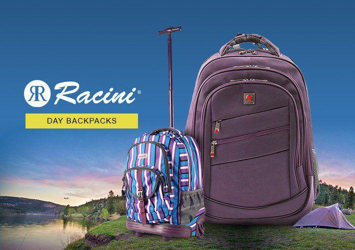 Racini Backpack for sale