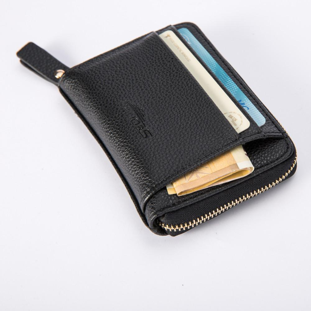 Coin Holders & Pouches