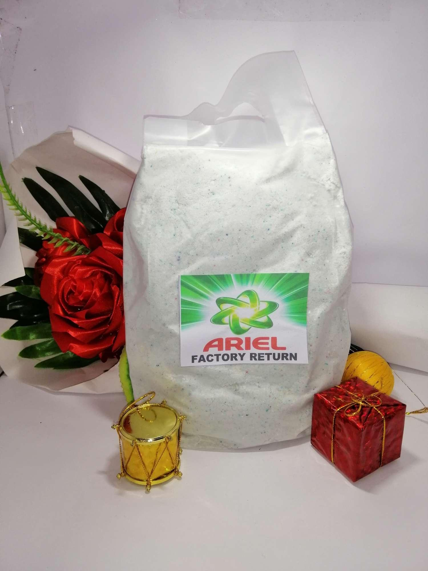 Ariel Philippines Ariel Price List Detergent Powder For