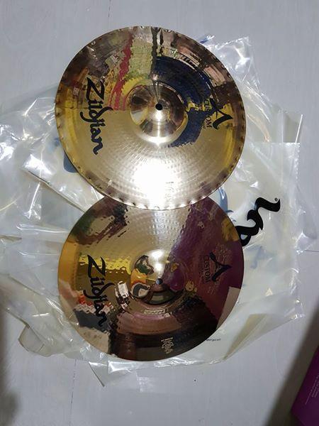 Zildjian Philippines Zildjian Price List Drumstick Cymbal Set