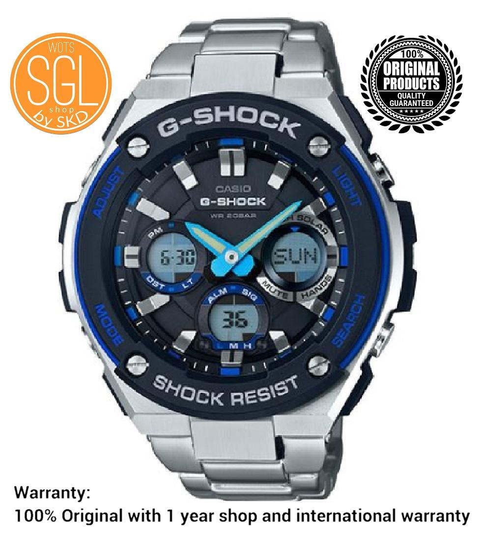 Casio G Shock Philippines Price List Gg 1000 1a Sports Fashion