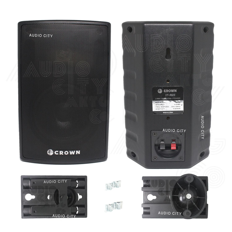 Speaker System For Sale Components Prices Brands Specs Spwakers 4 Ohm Wiring Diagram Door Bookshelf