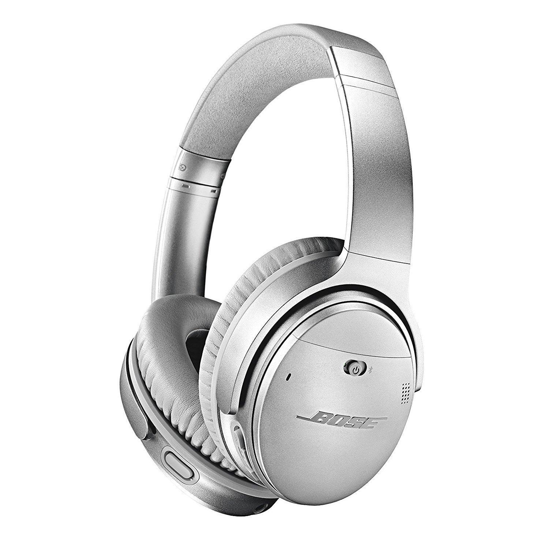 Over The Ear Headphones
