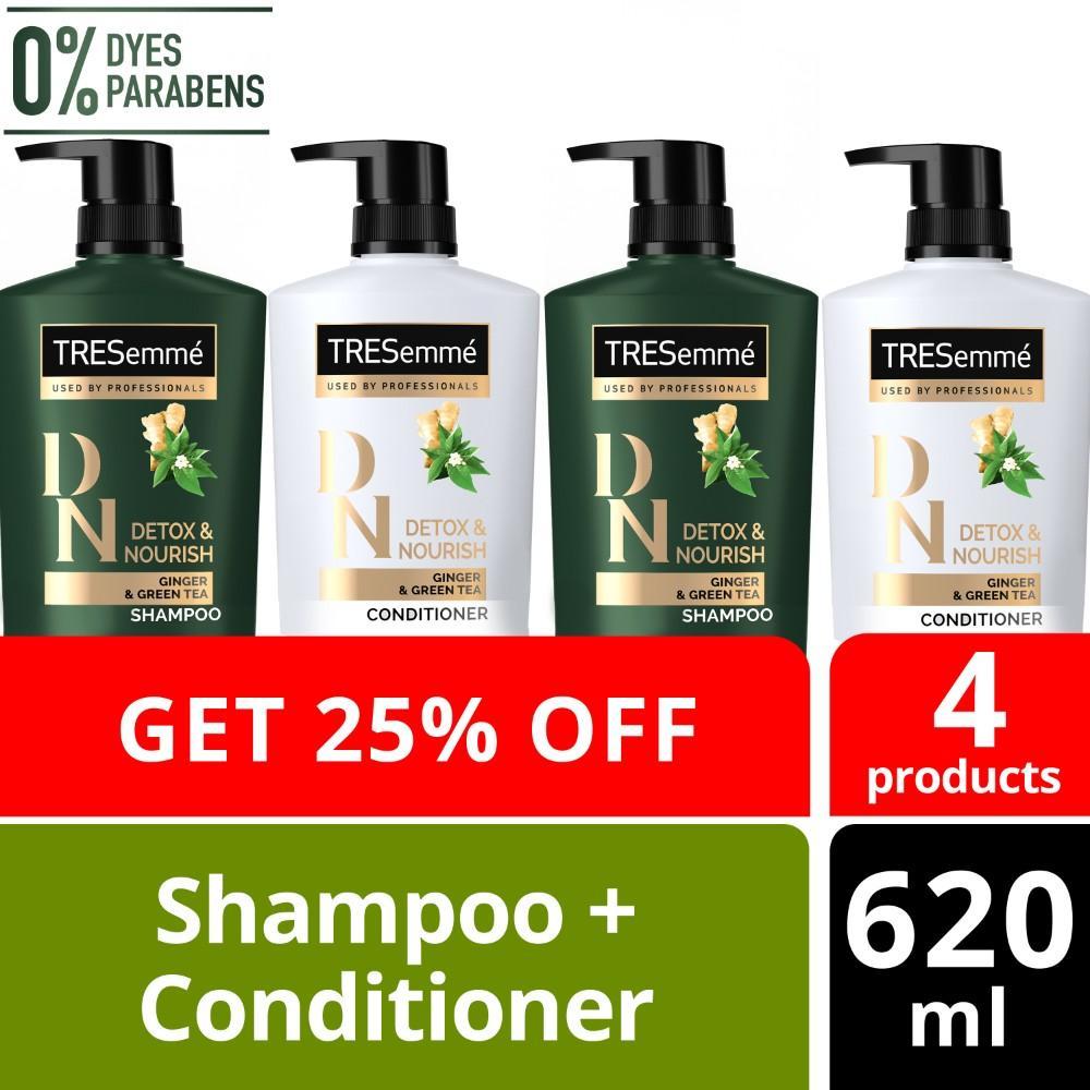 Tresemme Philippines Tresemme Price List Tresemme Shampoo