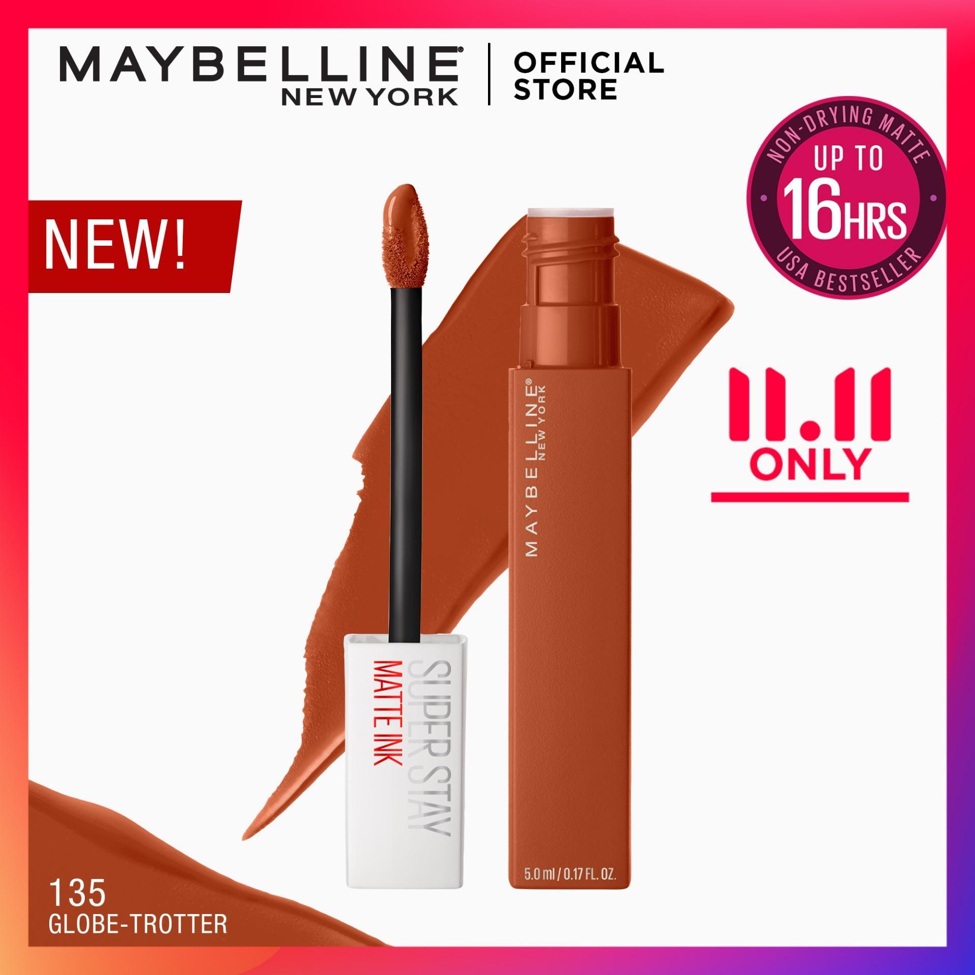Makeup Brands Beauty On Sale Prices Set Reviews In Original Wardah Lip Cream Exclusive Matte Cair Liquid Lipsticks