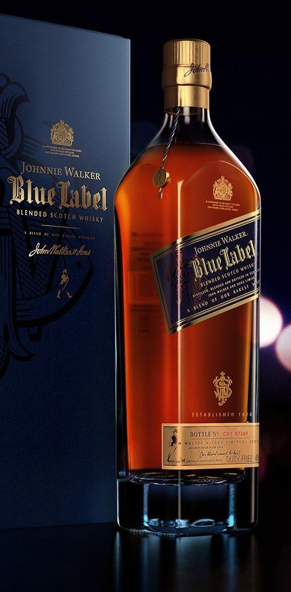 Johnnie Walker Philippines: Johnnie Walker price list