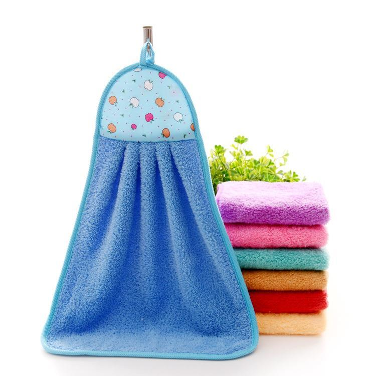 Dish Cloth & Towels