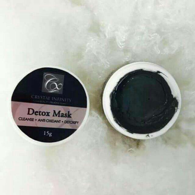 Face Mask & Packs