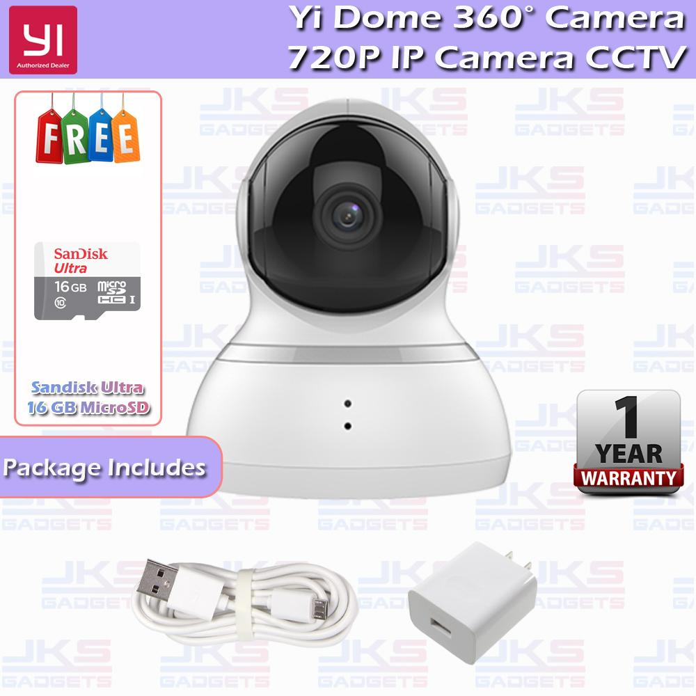 Xiaomi Yi Philippines Price List Action Camera Original Dome 720p International Version White Dashcam For Sale Lazada
