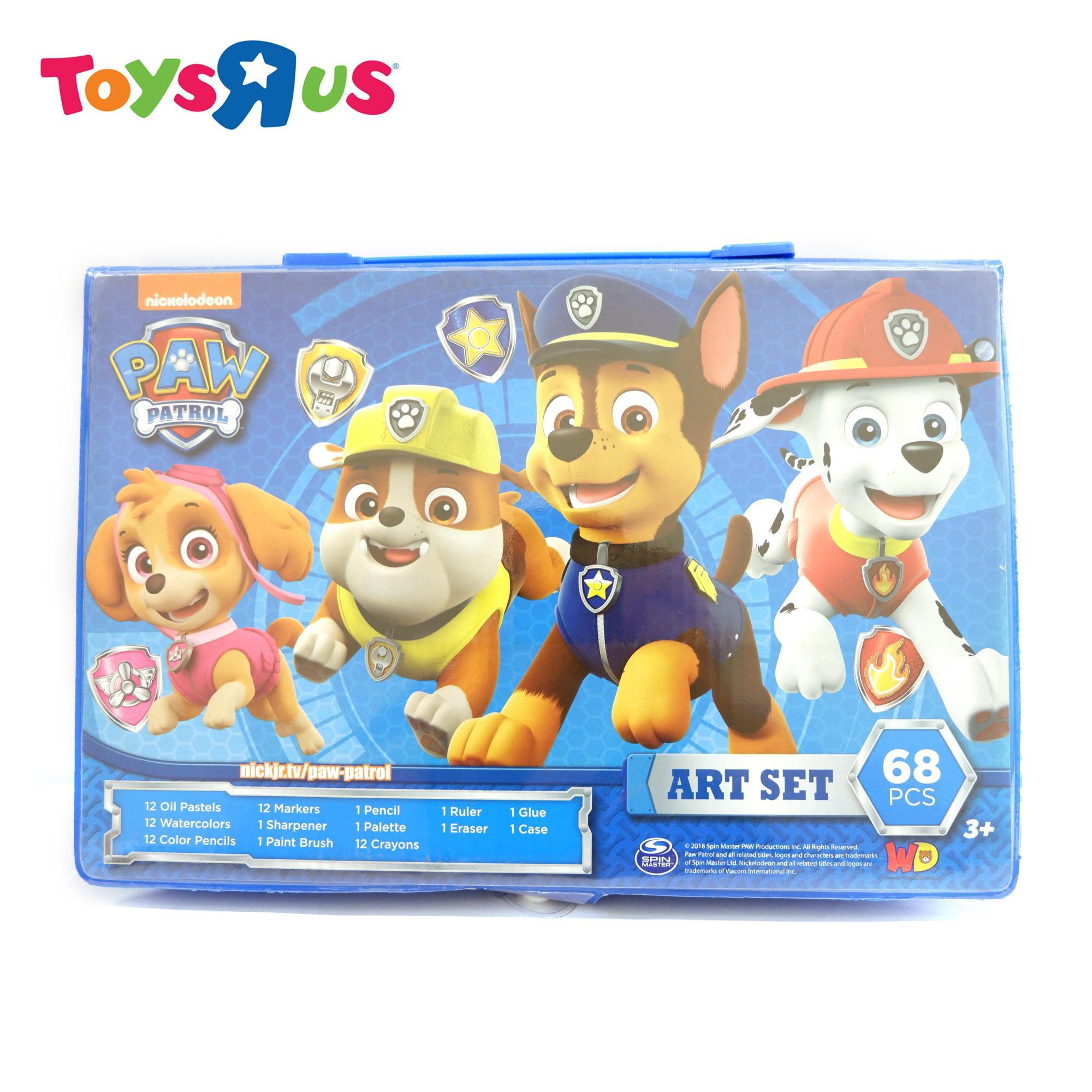 Paw Patrol Philippines Paw Patrol Price List Toys