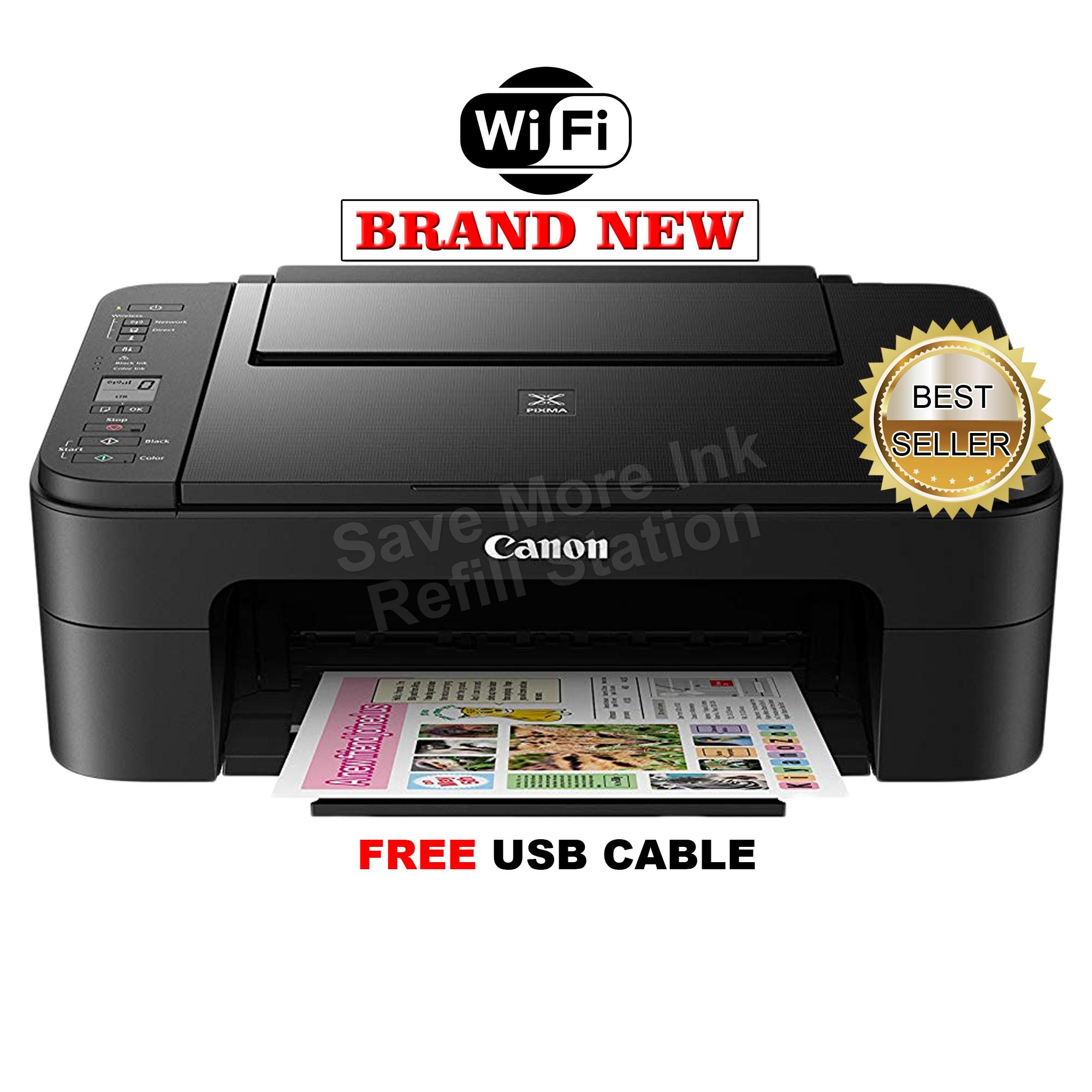 Printers For Sale Computer Prices Brands Specs In Cartridge Tinta Printer Hp 802 Colour Original Ink Jet