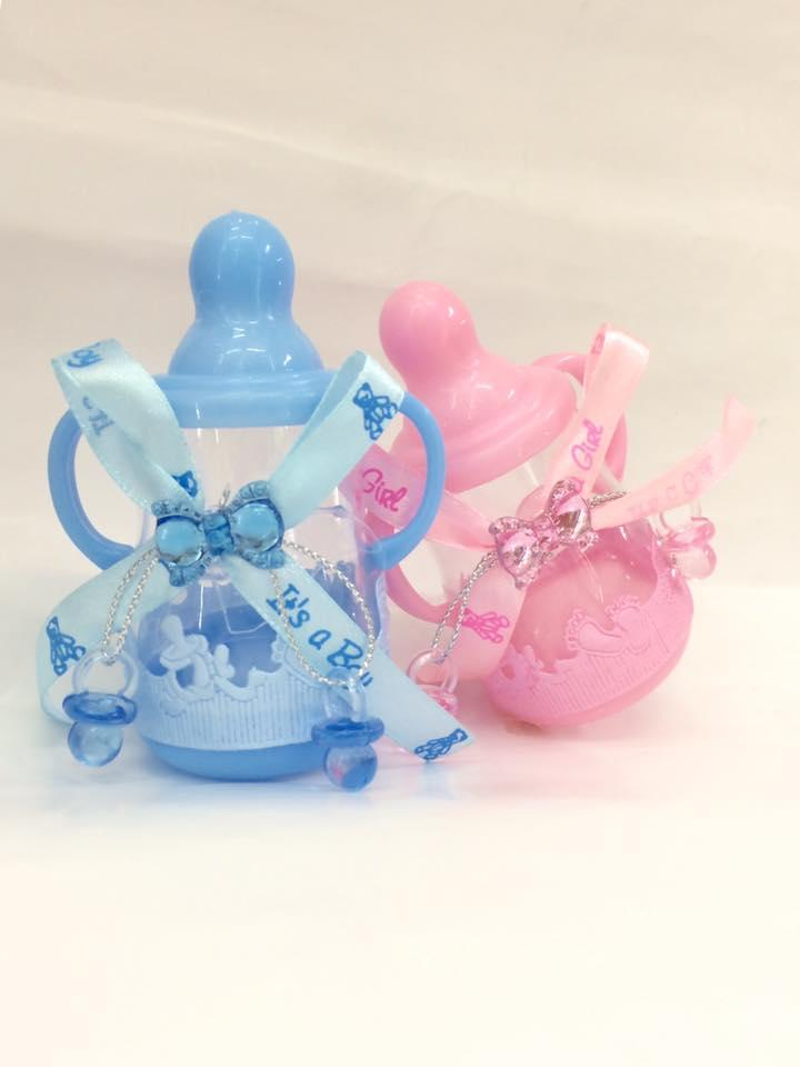 DIY GIVEAWAYS FOR CHRISTENING BABY GIRL