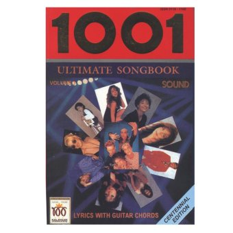 1001 Ultimate Songbooks vol. 3