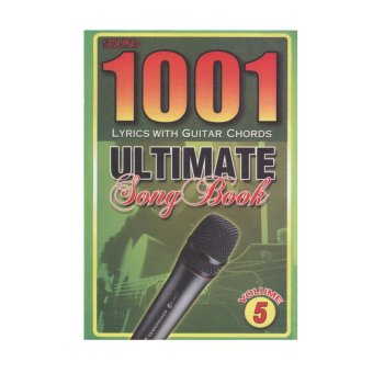 1001 Ultimate Songbooks vol. 5