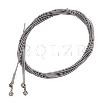 4 String Electric Guitar Strings Nickel