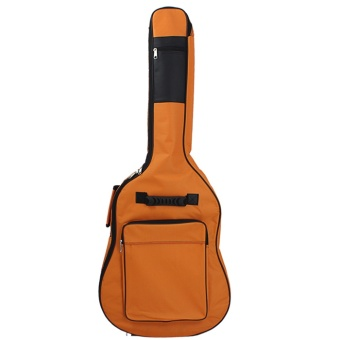 41 inch thickening guitar bag - intl