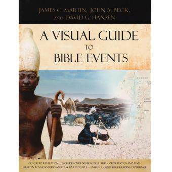 A Visual Guide to Bible Events Price Philippines