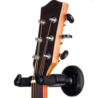 Allwin Electric Guitar Wall Hanger Holder Stand Rack Hook Mount For Various Size