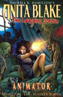 Anita Blake The Laughing Corpse Vol 1 TPB (2009)