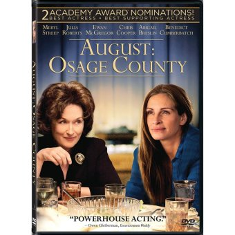 August: Osage County DVD Price Philippines
