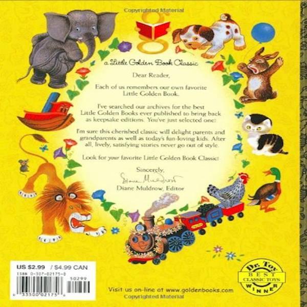 Baby Farm Animals A Little Golden Book Classic