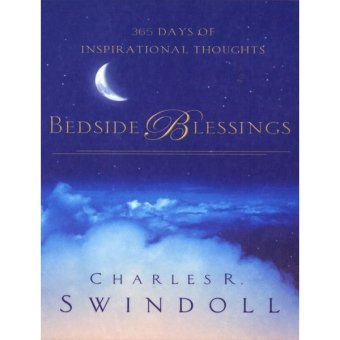 Bedside Blessings: 365 Days of Inspirational Thoughts
