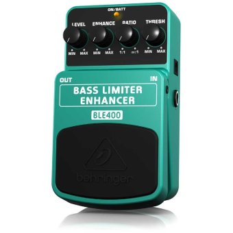 Behringer BLE400 Bass Limiter Enhancer Price Philippines