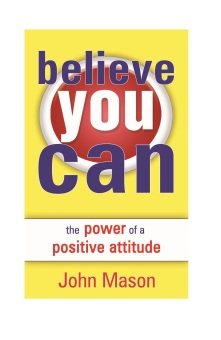 Believe You Can: The Power of A Positive Attitude Price Philippines