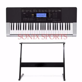 Casio CTK-4400 Digital Keyboard with Stand Price Philippines